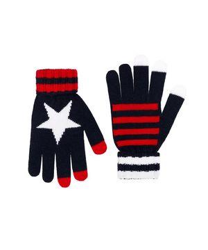 フラッグ&ストライプグローブ・手袋