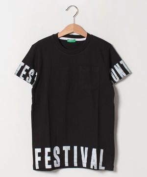 フェス半袖Tシャツ・カットソー