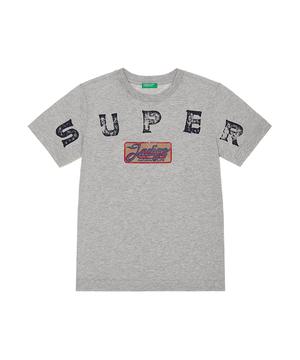 スーパーボーイ半袖Tシャツ・カットソー