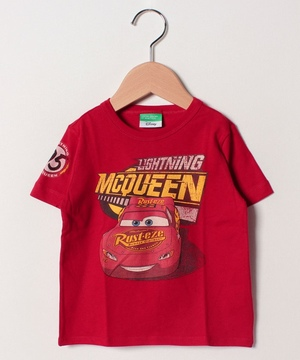 【Disneyコラボ】Cars(カーズ)プリントTシャツ・カットソー(公式オンライン限定)