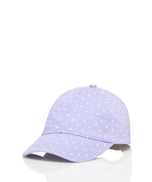 総柄キャップ・帽子(男女兼用)