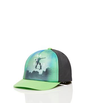 スケーターキャップ・帽子