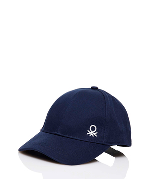 【BOYS】ロゴカラーキャップ・帽子(男女兼用)