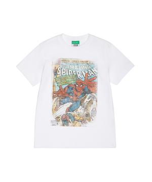 【AVENGERSコラボ】アベンジャーズプリント半袖Tシャツ(公式オンライン限定)