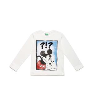 【Disney(ディズニー)コラボ】ミッキーマウスTシャツ・カットソー