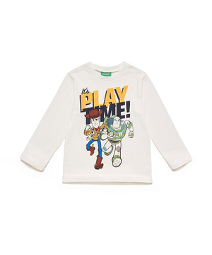 【Disney(ディズニー)コラボ】トイストーリーTシャツ・カットソー