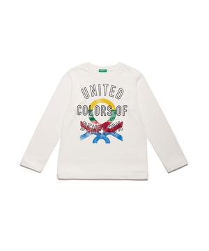ロゴプリントTシャツ・カットソー