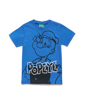 【Popeyeコラボ】ポパイ&ロゴTシャツ・カットソー