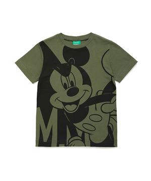 【Disneyコラボ】ミッキーマウスTシャツ・カットソー