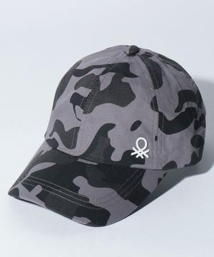 総柄キャップ・帽子(ユニセックス)