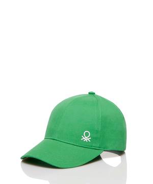 ロゴキャップ・帽子(ユニセックス)
