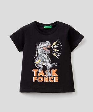 テーマプリントTシャツ・カットソー