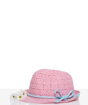 KIDS中折れハット・帽子
