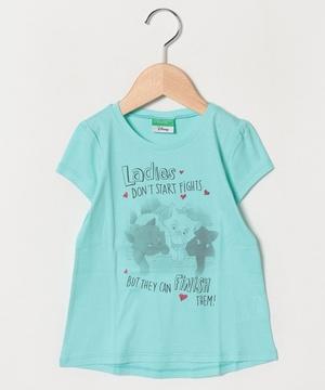 【Disneyコラボ】公式オンライン限定ディズニーフレンズ半袖Tシャツ(公式オンライン限定)