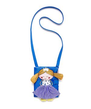プリンセスブックショルダーバッグ
