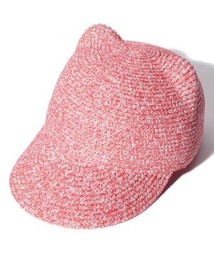 耳付きペーパーハット・帽子