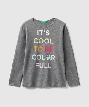 ベーシックロゴプリントTシャツ・カットソー