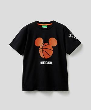 【ディズニー(Disney)コラボ】グーフィーTシャツ・カットソー