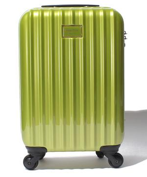 静走ラインキャリーケース・スーツケース(S)機内持込可 容量約29L 静音