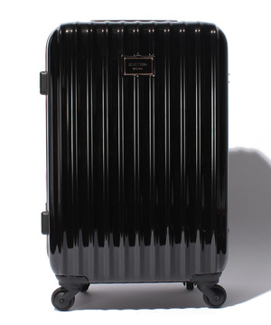静走ラインキャリーケース・スーツケース(M)容量約48L 静音