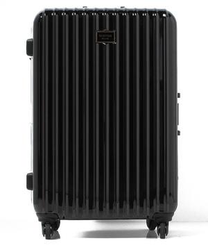 静走ラインキャリーケース・スーツケース(L)容量約80L 静音