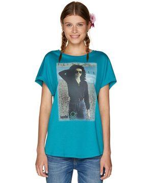 オールドキャンペーン半袖Tシャツ・カットソー
