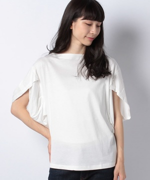コクーンTシャツ・カットソー