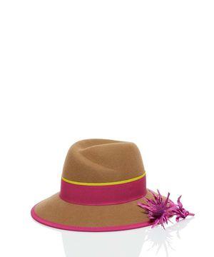 配色ハット・帽子
