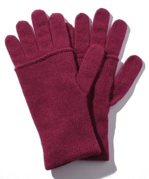 ウール2WAYニットグローブ・手袋