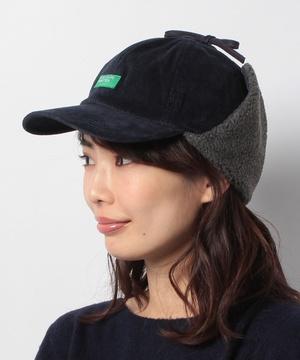 ベネトンディアストーカー帽子・キャップ