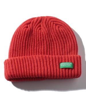 ベネトンニット帽・帽子