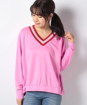 チルデン風カットTシャツ・カットソー