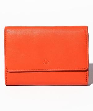二つ折り財布・ウォレット