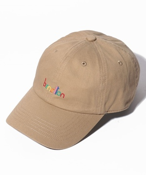 ベネトンマルチロゴキャップ・帽子