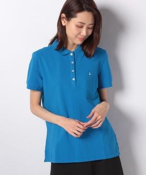 製品染めポロシャツ