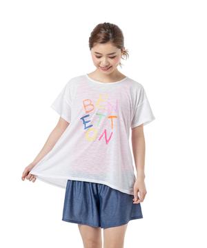 4点セットタンキニ・水着(Tシャツ/キャミ/ショーツ/パンツ)