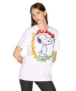 【スヌーピーコラボ】オーバーサイズTシャツ・カットソーJCC
