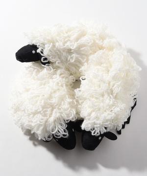 SHEEPマフラー