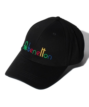 ヘリテージロゴキャップ・帽子