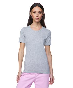 ループロゴクルーネック半袖Tシャツ・カットソー