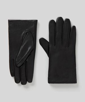 リアルレザーグローブ・手袋