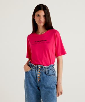 ラウンドネック半袖Tシャツ・カットソー