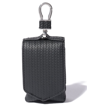 消毒ボトルカバー付きキーホルダー
