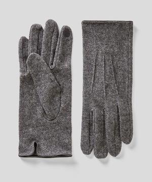 ウールグローブ・手袋
