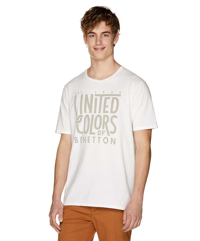 スモーキーロゴ半袖Tシャツ・カットソー