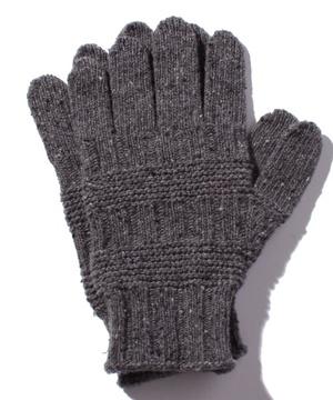 ウィンターニットグローブ・手袋