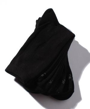 ソックス・靴下