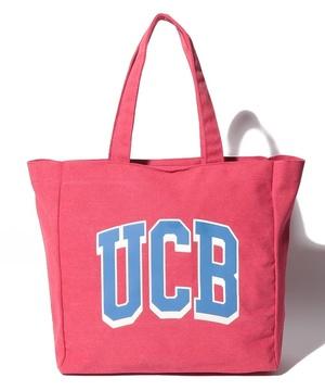 UCBフロッキートートバッグ