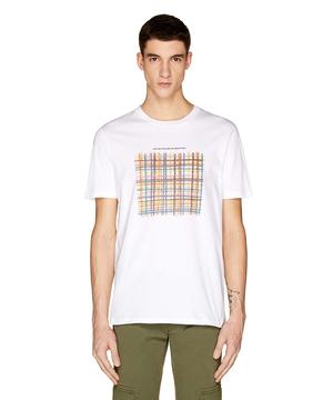 グラフィック半袖Tシャツ・カットソー