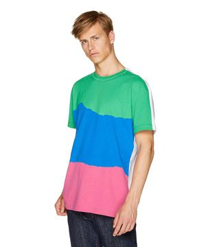 FABRICAカラー半袖Tシャツ・カットソー